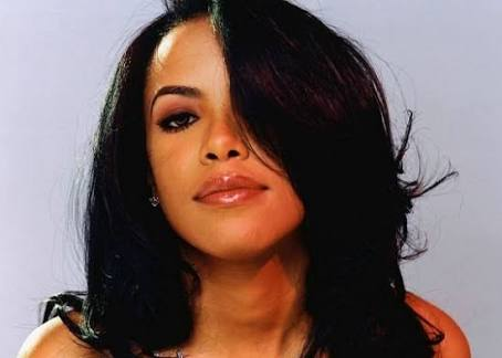 Aaliyah Let Me Know