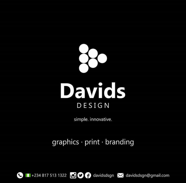 Who is Davids design