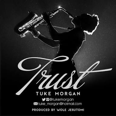 Who is Tuke Morgan?