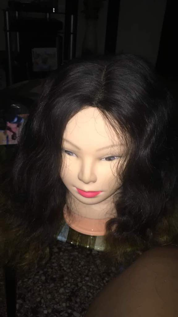 Lace wig in Lagos