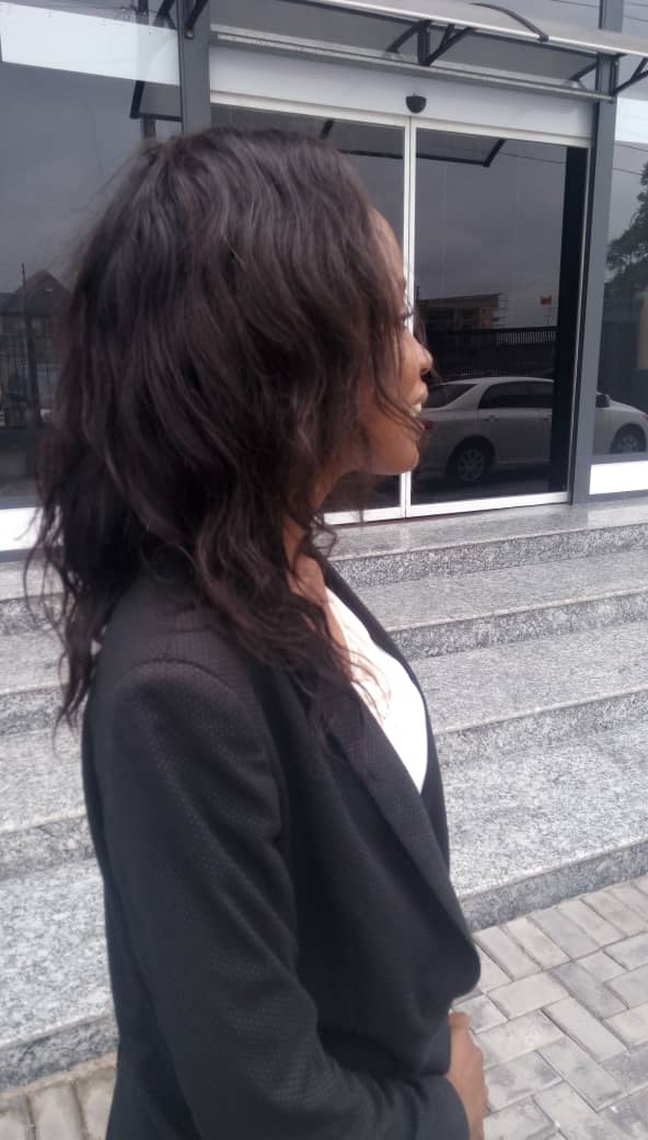 lace frontal wig in Lagos