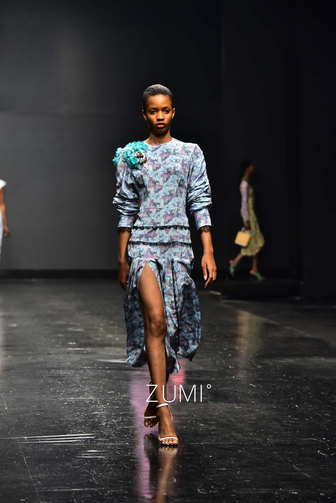 lagos fashion week 2018 lisa folawiyo