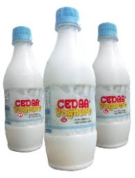 cool drink in hot lagos