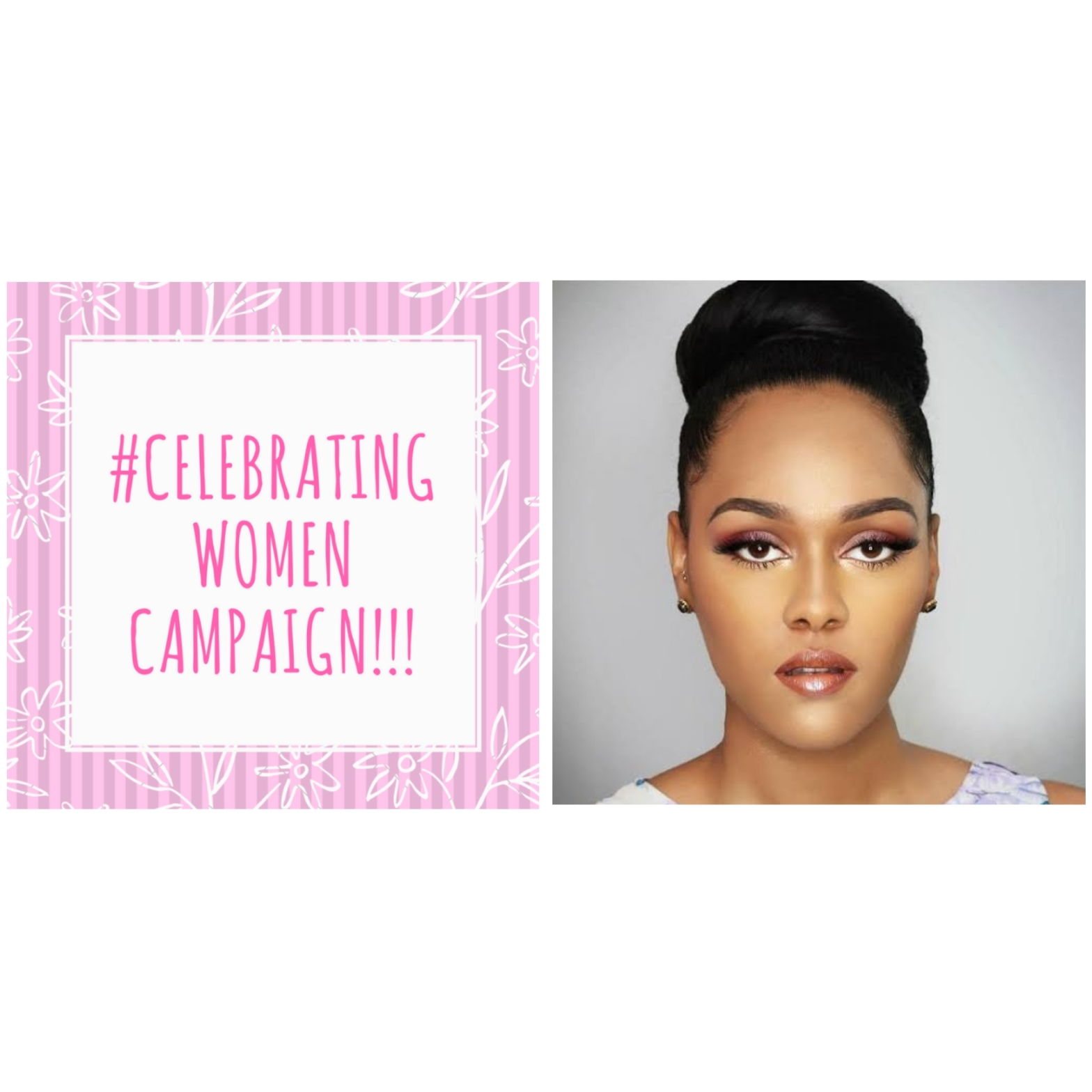 Celebrating Nigerian Women