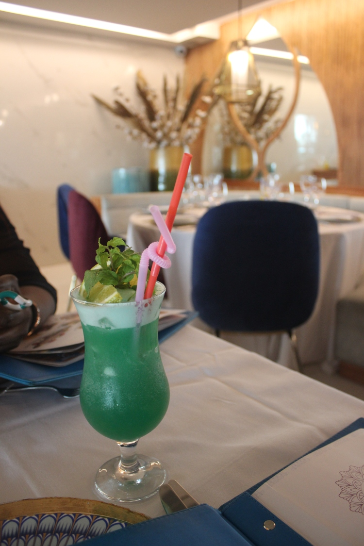 Where to get drinks in Lagos