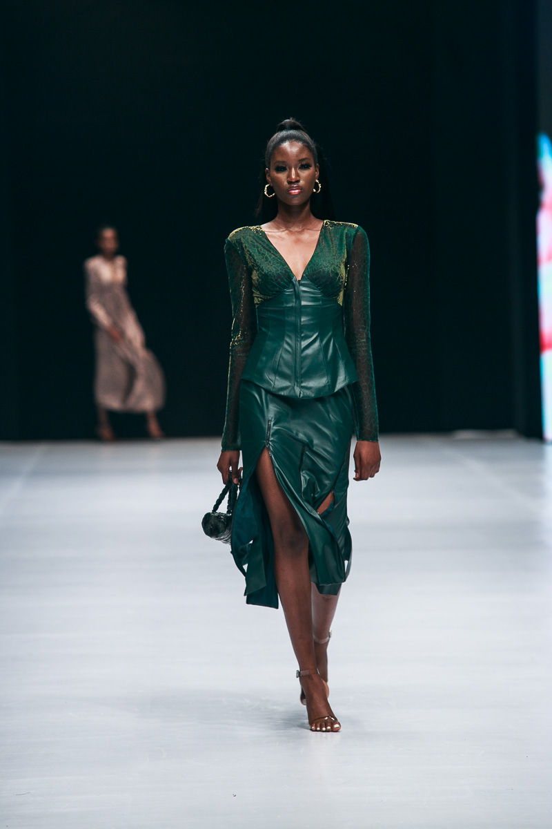 Clan, Lagos Fashion Week SS20