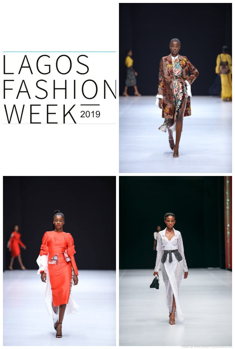 Lagos Fashion Week, SS20