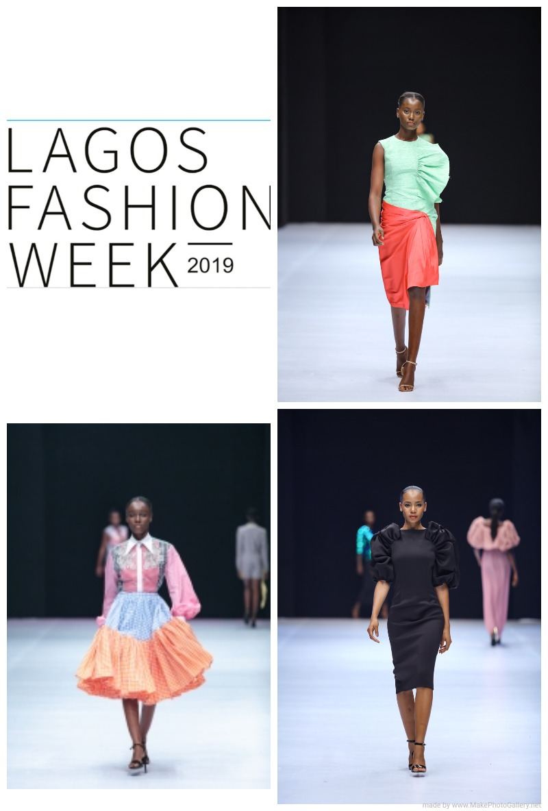 Lagos Fashion Week SS20