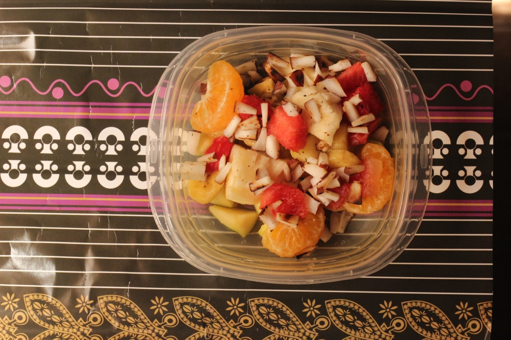 How to eat healthy in Lagos