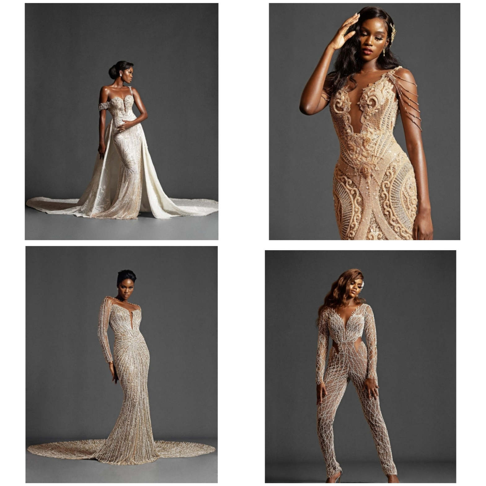 Where to find wedding dress in lagos